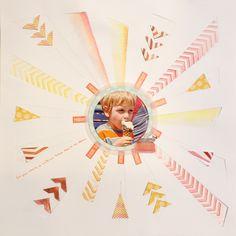 Dani Donner, Scrapbook Circle