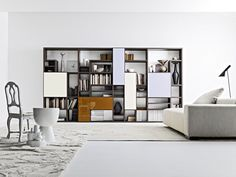 contemporary bookshelves furniture and bookcases ideas:scenic modern book shelves various options furniture for living room solid black wood bookshelf design easy bookshelf design furniture easy captivatin