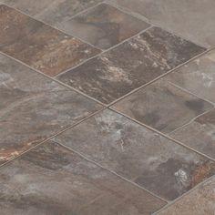 Mix Aran Stone Anti Slip Porcelain Tile