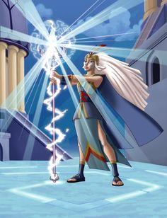*PRINCESS KIDA ~ ATLANTIS II: Milo's Return