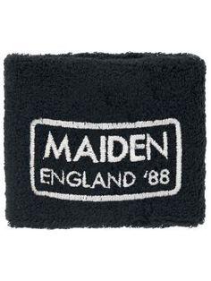 England '88 por #Iron Maiden #muñequera $5.99 € en  #empspain la mayor tienda online de Europa de Merchandising oficial de bandas de #Metal  #HardRock  #Heavy  Ropa #Gotica  #Punk y todo lo que te hace falta para vivir el Rockstyle en toda su dimensión... #emp #Rock Mailorder #spain