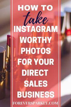 The Top Most Successful Multilevel Marketing Tips - Network Marketing Instagram Worthy, Instagram Tips, Direct Sales Tips, Direct Selling, Marketing Quotes, Media Marketing, Network Marketing Tips, Multi Level Marketing, Work From Home Moms