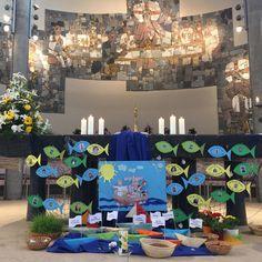 08/04/2018 #erstkommunion #erstkommunion2018 #kommunion #kommunionkind #kommunion2018  #firstcommunion #firstcommunion2018 #communion #communion2018  #herzjesu #herzjesukirche #ebersbachanderfils | #christ #christian #christianfaith #chatolic #chatolicchurch #faith #holy #pray #prayer #jesus #jesussaves #mitjesusineinemboot
