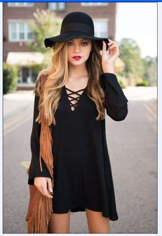 668ca0b3f6 Women's clothing on sale = 4541074756 Swoon Boutique, Chic Outfits, Fall  Outfits, Dress