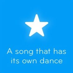 A song that has its own dance 94 -  Cheats and Answers 94%