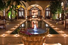 riad luxe marrakech