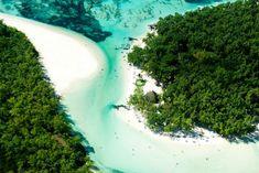 """Top Beaches of the World"": Kauai so nah Philippines, Mauritius Travel, Destinations, Beach Tops, Kauai, Resort Spa, Road Trip, Tropical, River"