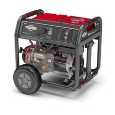 This Briggs & Stratton Gasoline Powered Key Start Bluetooth Connected Portable Generator with OHV Engine keeps important electronics running safe. Generator Box, Emergency Generator, Inverter Generator, Portable Generator, Generators, Electronic Recycling, Small Appliances, Samsung Galaxy S6, Blue Tooth