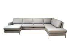 VALITSE MIELEISESI KOKONAISUUS! Malli: Capri  Vaihtoehdot: 2-istuttava ja 3-istuttava sohva, modulisohva Jälleenmyyjä: Masku-liikkeet  #pohjanmaan #pohjanmaankaluste #käsintehty Malli, Room Ideas, Couch, Living Room, Furniture, Design, Home Decor, Settee, Decoration Home