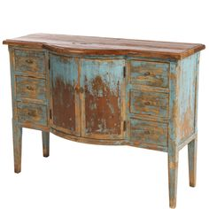 MARTINIQUE Chest of drawers - Butlers England