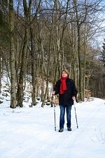 Don't Go Down that Slippery Slope!!!  Protecting Yourself from Winter Falls! By: Dr. Rein Tideiksaar Read More @ www.ecarediary.com under Articles
