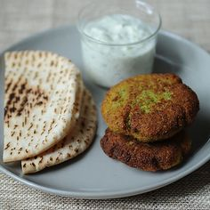 World's Easiest Falafel and Tzatziki Recipe on Food52 recipe on Food52