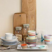 Buy Royal Doulton 1815 Tapas Tableware Online at johnlewis.com