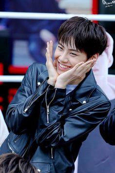 160416 Music Core Mini Fanmeeting WeiCr: 츠바사 Do not edit What U Want, Lee Sung, Kpop Boy, My Boys, Boy Groups, Rapper, Fangirl, Idol, Actors
