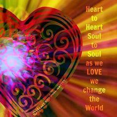 Heart & Soul Matter