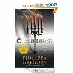 Amazon.com: Stormbringers (Order of Darkness) eBook: Philippa Gregory, Fred van Deelen: Kindle Store
