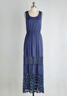 From Terrace With Love Dress