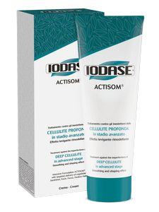 Prezzi e Sconti: #Iodase actisom cream cream actisom to 10%.  ad Euro 16.84 in #Rays spa #Hygiene and grooming body
