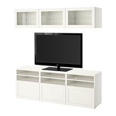 TV & media furniture - TV benches & TV & media storage - IKEA