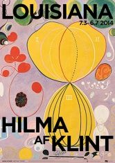 HILMA AF KLINT | Louisiana