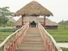 Parque Natural de Pucallpa