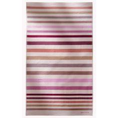 Sonia Rykiel Maison: Luxure Striped Towel