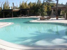 Marquis Series. Revestimento monolítico de alta durabilidade para sua piscina.