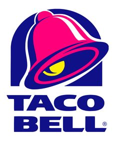 this is a good logo for taco bell, it doesnt show any sign of tacos, and i really like that. its a symbol that anyone can recognize from. the bell represents that any time of the day that you are hungry, taco bell is open. Taco Bell Secret Menu, Secret Menu Items, Taco Bell Coupons, Food Coupons, Printable Coupons, Taco Bell Logo, Fried Chicken Taco, Popeyes Chicken, Vegan Blog