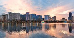 Orlando is a city in the U.S. state of Florida and a popular tourist destination