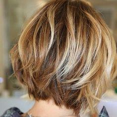 20 new layered Bob hairstyles 2018 - - 20 new layered Bob hairstyles 2018 20 new layered Bob hairstyles 2018 <!-- without result -->Related Post 20 Frisuren für kurzes Haar