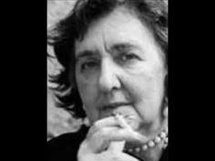 Alda Merini - La mia poesia è alacre come il fuoco (by Phil Sine Die) - YouTube