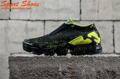 8ac93fbd236 Nike Air Vapormax FK Moc 2 Acronym AQ0996-007 Mens Shoes
