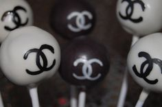 coco chanel baby shower | Always wanted to do COCO CHANEL cakes or some kind of dessert, cake ...