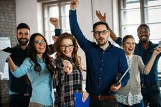 3 Marketing Strategies That Can Also Be Used to Attract the Best Employees | AllBusiness.com
