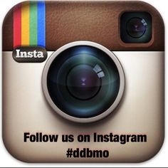 Follow us on Instagram to keep up with our adoptable dogs! #ddbmo