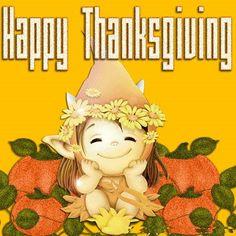 Happy Thanksgiving Wallpaper | Thanksgiving Wallpapers: Animated Happy Thanksgiving Wallpaper