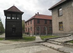 Sightseeing trip to Auschwitz. http://partykrakow.co.uk/stag-weekends-krakow/relaxed/auschwitz/