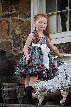 Terra dress by Primpreni.
