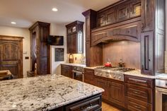 Crestwood Cabinets / Denveru0027s The Kitchen Showcase