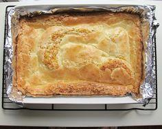 Gooey Butter Cake Recipe - Relish