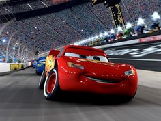 De Los Cars Related Keywords & Suggestions - Peliculas De Los Cars ...