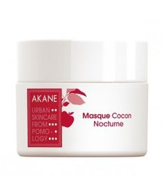AKANE Masque Cocon Nocturne - 30 ml