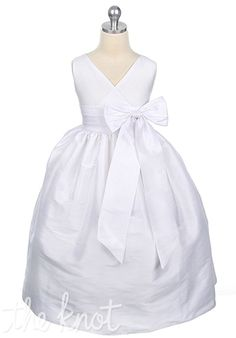 Kids Formal         More of this type: Princess, V-Neck, Tea, Poly-Dupioni, Blacks/Browns, Blues/Purples, Greens, Reds/Pinks, Whites/Ivory, Yellows/Oranges, $  Kids Formal    2931
