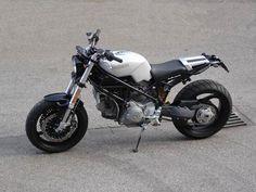 Ducati scrambler by JvB-moto  http://jvb-moto.com/rocknroll/?page_id=37