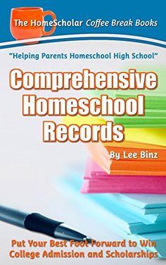 Comprehensive Homeschool Records: Put Your Best Foot Forw... https://www.amazon.com/dp/151141703X/ref=cm_sw_r_pi_dp_x_VlNOxb3F8B3ZT