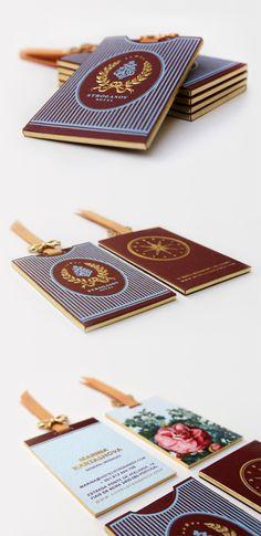 Stroganov Hotel | Business Card Design | #goldenedge #goldfoilstamping #businesscard #design Business Card Design, Business Cards, Hotel Spa, Event Venues, Branding, House, Brand Management, Visit Cards, Haus