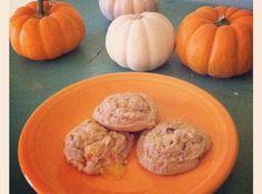Peanut Butter Candy Corn Chocolate Chip Cookies Recipe