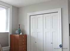 Sherwin Williams Worldly Gray Warm gray paint colour or greige gray color with green undertones - Gray Things Best Interior Paint, Interior Paint Colors, Gray Interior, Paint Colors For Home, Interior Painting, Interior Design, Painting Doors, Nordic Interior, 3d Painting