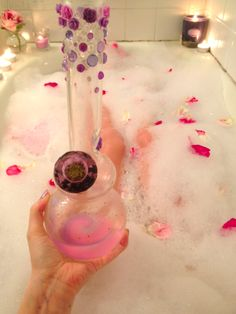 Bongs and bubbles:)
