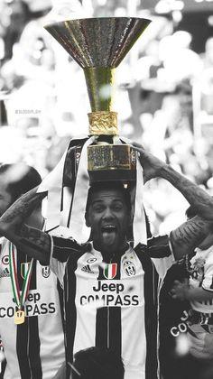 Dani Alves Juventus, Juventus Stadium, Man Of The Match, Turin Italy, Professional Football, Messi, Grande, Soccer, Football Pictures
